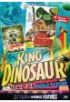 KING DINOSAUR 50's SCI-FI DOUBLE FEATURE VOL 1