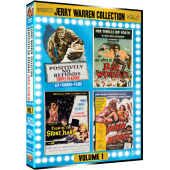 JERRY WARREN COLLECTION #1