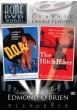 EDMOND O'BRIEN FILM NOIR Double Feature