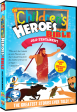 CHILDREN'S HEROES OF THE BIBLE: Old Testament