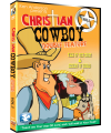 CHRISTIAN COWBOY Double Feature VOL 2