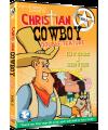 CHRISTIAN COWBOY Double Feature VOL 2