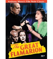 THE GREAT FLAMARION