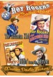 ROY ROGERS Western Double Feature VOL 2