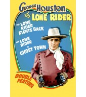 LONE RIDER WESTERN DOUBLE FEATURE