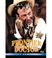 FRONTIER DOCTOR Vol 1