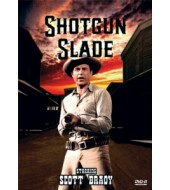 SHOTGUN SLADE VOL 1