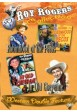 ROY ROGERS Western Double Feature VOL 3