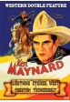 KEN MAYNARD Western Double Feature VOL 1