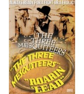THREE MESQUITEERS Western Double Feature VOL 3