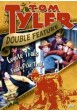 TOM TYLER Western Double Feature VOL 1