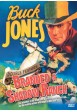 Buck Jones Westen DOUBLE FEATURE Vol 1