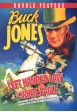 BUCK JONES Western Double Feature VOL 2