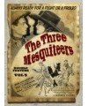 THREE MESQUITEERS Western Double Feature VOL 5