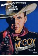 TIM McCOY WESTERN DOUBLE FEATURE Vol 3