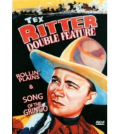 TEX RITTER Western Double Feature VOL 3