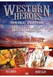 WESTERN HEROES Western Double Feature VOL 6