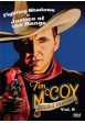 TIM McCOY Western Double Feature VOL 6