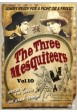THREE MESQUITEERS Western Double Feature VOL 10