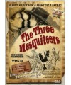 THREE MESQUITEERS Western Double Feature VOL 11