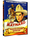 KEN MAYNARD WESTERN DOUBLE FEATURE VOL. 10