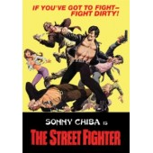 STREET FIGHTER, THE