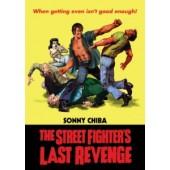STREET FIGHTER'S LAST REVENGE, THE