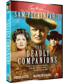 DEADLY COMPANIONS, THE - CARY ROAN SIGNATURE EDITION