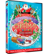 SIGHTS AND SOUNDS OF CHRISTMAS - CHILDREN'S SING ALONG