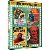 JERRY WARREN COLLECTION #2