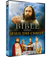 BIBLE SERIES: JESUS THE CHRIST, THE
