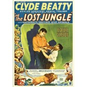 THE LOST JUNGLE – FEATURE VERSION