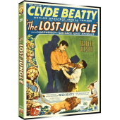 LOST JUNGLE, THE – FEATURE VERSION