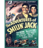 ADVENTURES OF SMILIN' JACK, THE