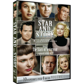 THE STAR AND THE STORY COLLECTION VOLUME 1