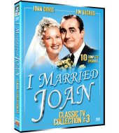 I MARRIED JOAN Collection 3