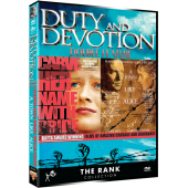 DUTY AND DEVOTION - DOUBLE-FEATURE