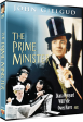 PRIME MINISTER, THE