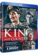 KING AND COUNTRY  Blu-Ray