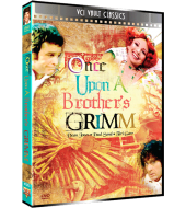 ONCE UPON A BROTHER'S GRIMM
