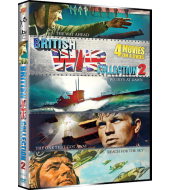 BRITISH WAR COLLECTION VOL 2