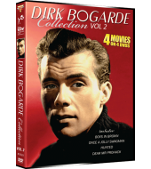 DIRK BOGARDE COLLECTION VOL 2