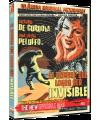 EL HOMBRE INVISIBLE – ORIGINAL MEXICAN CLASSIC