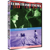 Euro-Trash Cinema Double Feature
