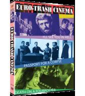 Euro-Trash Cinema Triple Feature