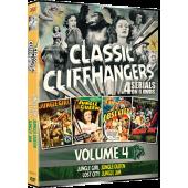 CLIFFHANGERS VOLUME 4