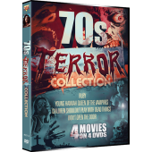 70's Terror Collection