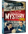 CLASSIC RANK MYSTERIES 2 PACK
