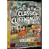 CLIFFHANGERS VOLUME 2