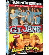 GI JANE and GRAND CANYON